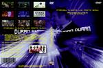 Duran Duran - Astronaut Archive vol.15 (cover)