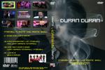 Duran Duran - Astronaut Archive vol.17 (cover)