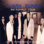 Duran Duran - Live In Athens 2005 (cover)
