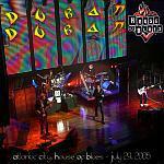 Duran Duran - Atlantic City HOB (cover)