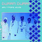 Duran Duran - Baltimore 2005 (cover)