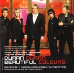 Duran Duran - Beautiful Colours (cover)