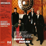 Duran Duran - Besides Ourselves (cover)