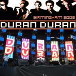 Duran Duran - Birmingham 2005 (cover)