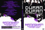 Duran Duran - Astronaut Tour Birmingham (cover)