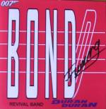 Bond (DD revival band) - Bond 2005 (cover)