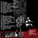 Duran Duran - Live In Bonn 2005 (back cover)