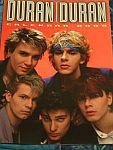 Duran Duran - Calendar 2005 (cover)
