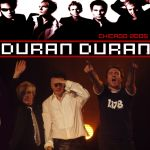 Duran Duran - Chicago 2005 (cover)