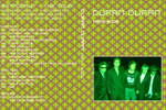Duran Duran - Cornetto Free Festival (cover)