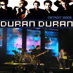 Duran Duran - Detroit 2005 (cover)