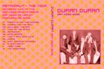 Duran Duran - Astronaut Tour San Diego (cover)