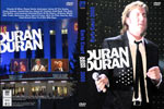Duran Duran - Earls Court 2005 (cover)