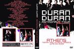Duran Duran - Astronaut Tour Athens (cover)