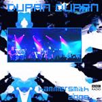 Duran Duran - Hammersmith Palais (cover)