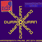 Duran Duran - Hammersmith Palais (NDR2 Broadcast) (cover)