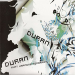 Duran Duran - What Happens Tomorrow (cover)