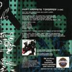 Duran Duran - What Happens Tomorrow (back cover)