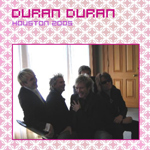 Duran Duran - Houston 2005 (cover)