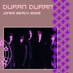 Duran Duran - Jones Beach 2005 (cover)