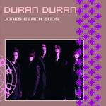 Duran Duran - Jones Beach 2005 (cover)