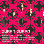 Duran Duran - Ft. Lauderdale 2005 (back cover)