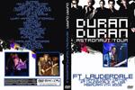 Duran Duran - Astronaut Tour Ft.Lauderdale (cover)