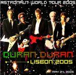 Duran Duran - Lisbon 2005 (cover)