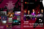 Duran Duran - Astronaut Tour Lisbon (cover)