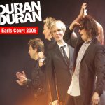 Duran Duran - Earls Court 2005 (2nd) (cover)