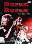 Duran Duran - Live In London (cover)