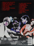 Duran Duran - Live In London (back cover)
