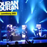 Duran Duran - Luxembourg 2005 (cover)