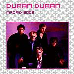 Duran Duran - Madrid 2005 (cover)