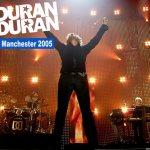 Duran Duran - Manchester 2005 (cover)