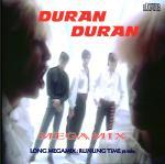 Duran Duran - Megamix (cover)