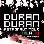 Duran Duran - Milano 2005 (cover)