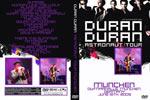 Duran Duran - Astronaut Tour Munchen (cover)