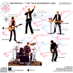 Duran Duran - Munich 2005 (back cover)