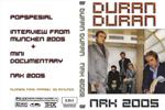 Duran Duran - NRK 2005 (cover)