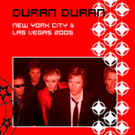 Duran Duran - New York And Las vegas (cover)
