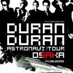 Duran Duran - Osaka 2005 (cover)