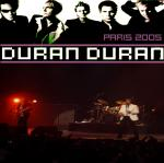 Duran Duran - Paris 2005 (cover)