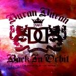 Duran Duran - Back In Orbit 3LP (cover)