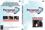 Duran Duran - Personal Fest 05 (cover)