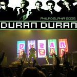 Duran Duran - Philadelphia 2005 (cover)