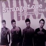 Phixx - Strange Love (cover)