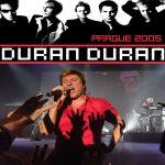 Duran Duran - Prague 2005 (cover)