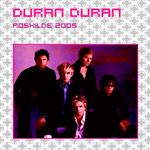 Duran Duran - Roskilde 2005 (cover)
