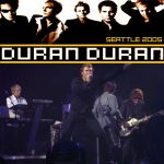 Duran Duran - Seattle 2005 (cover)